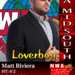 Matt Riviera NWA MID SOUTH