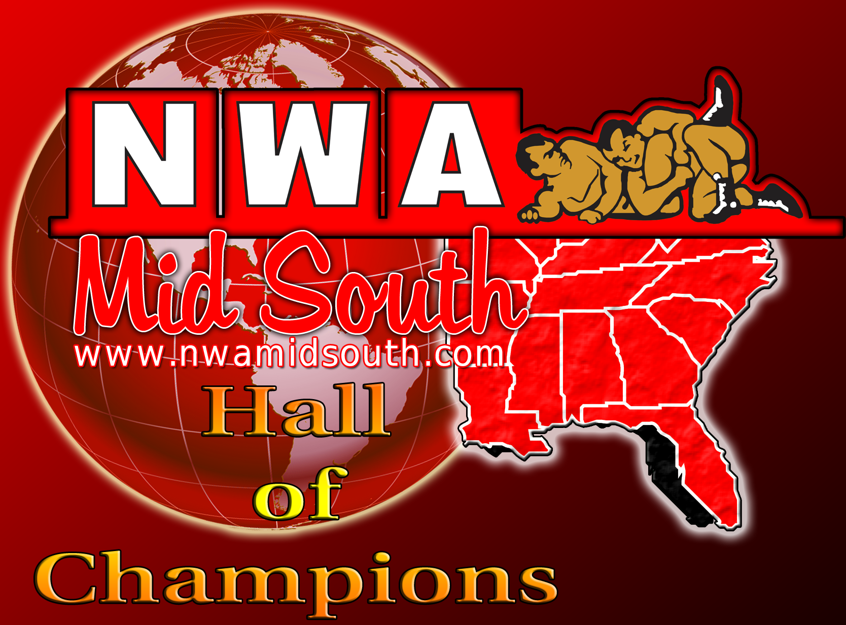 NWA MID SOUTH: Hall of Champions [POLL]