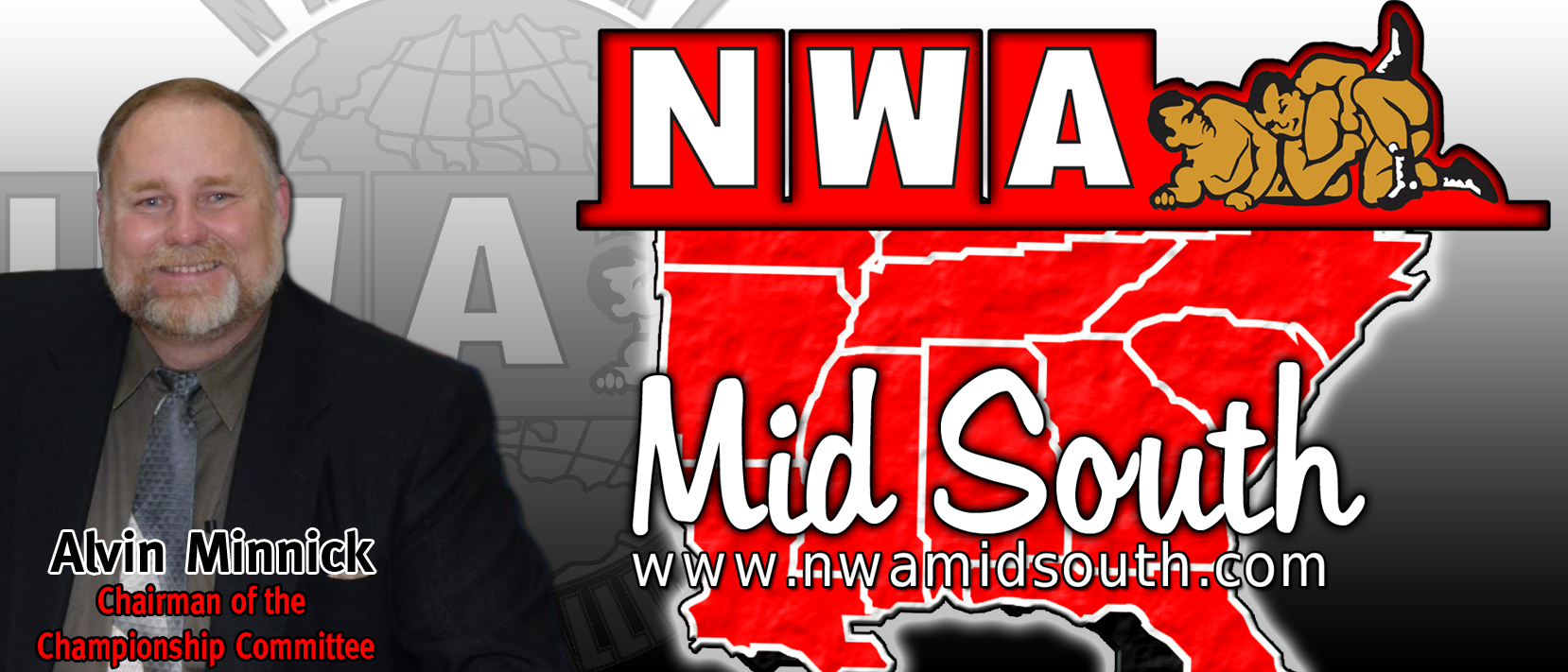 Announcement: NWA MID SOUTH Selects a Chairman of the Championship Committee