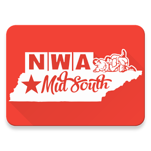 A new update for the NWA MID SOUTH app is out!